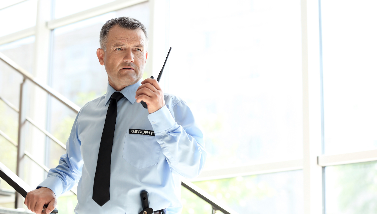 Certified School Security Officer Training